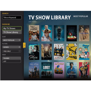 Digital Content: Where is Boxee Today?