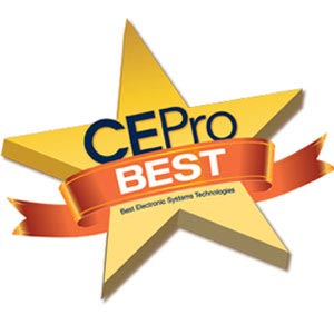 BEST Awards Winners Named at CEDIA Expo 2010