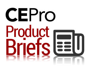 Product Briefs: Crestron, LG, Pyng; New CEDIA App; Nextivity, Alliance Corp.