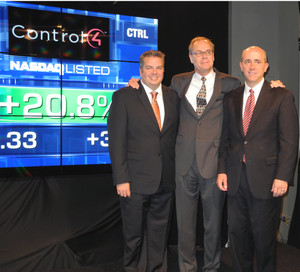 Control4 Up 25% on First Day of IPO; How Did They Get There?