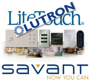 Savant Kills LiteTouch; Lutron to the Rescue; Debating Hardwired Lighting Control