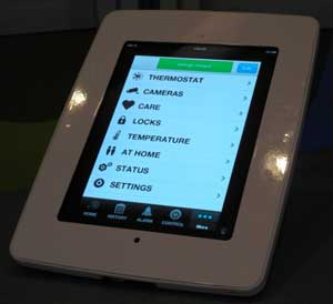 CES 2013 Shocker: Lowe's Iris Home Automation Has Legs