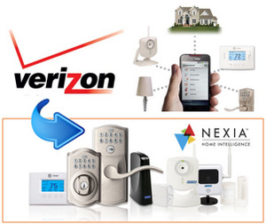 Verizon Quietly Moves Home Automation Customers to Nexia; Deploys Quantum Z-Wave Router